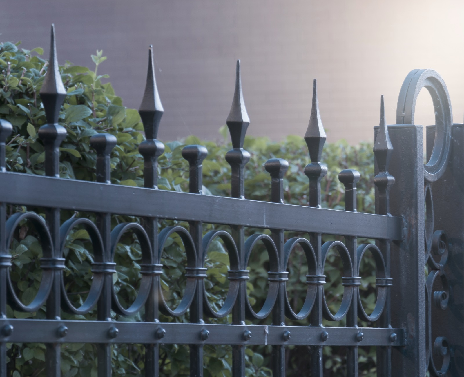 Use Aluminum Railings And Gates To Improve The Look Of Your Property