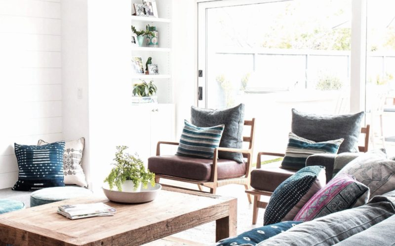 4 Simple Things You Can Do Make Your House Look Good